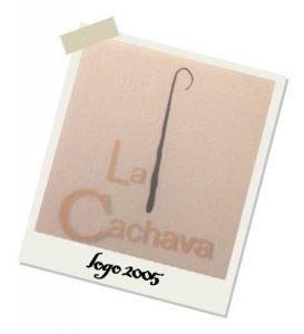 Logo La Cachava 2005
