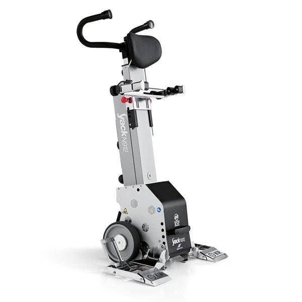 alquiler salvaescaleras para silla de ruedas