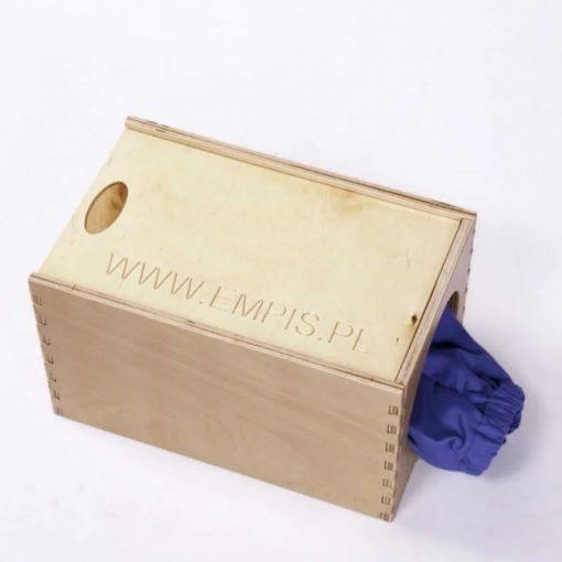 Caja Táctil Pequeña