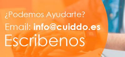 Contacto Cuiddo