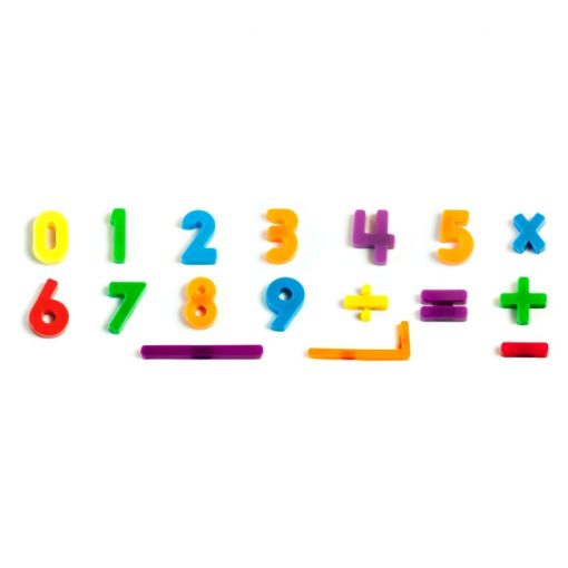 números mágneticos