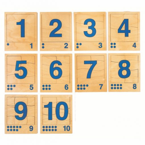 numeros puzzle calculo