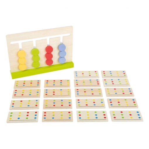 Series Colores - Terapia Ocupacional