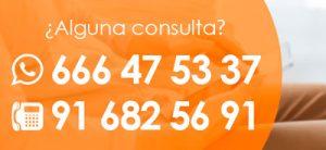 Teléfono Cuiddo