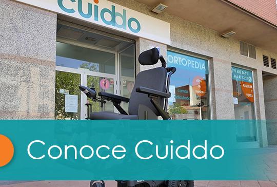 Conce Cuiddo