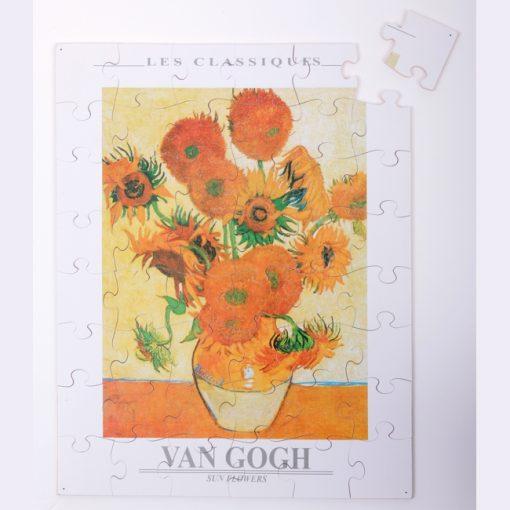 Puzzle Gigante Van Gogh