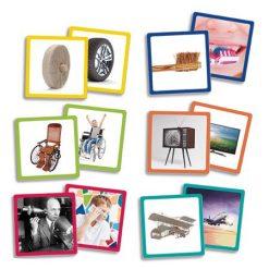 Maxi-Memory Inventos
