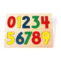 Encajable Números