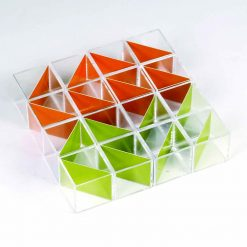 Cubos Perspectivas Tridimensionales - Laminas