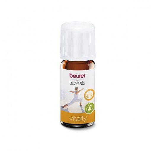 Aceites aromáticos Beurer by Taoasis estimulante