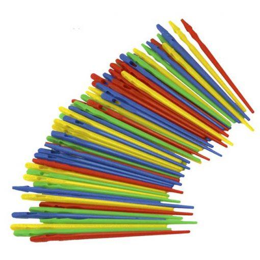 100 Agujas para cordón - agujas