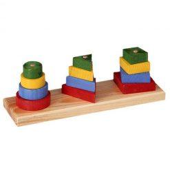 Apilables 3 figuras