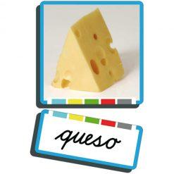 Autodidacto fotográfico queso