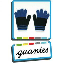 Autodidacto fotográfico guantes