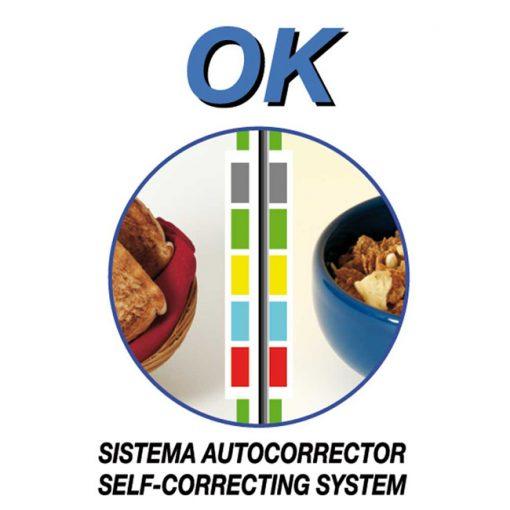 Autodidacto fotos verbos autocorrección