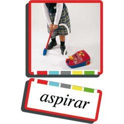 Autodidacto fotos verbos aspirar