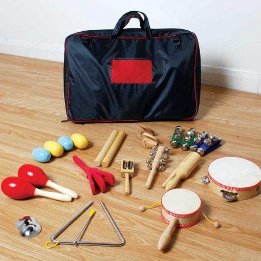 Bolsa Instrumento Percusión