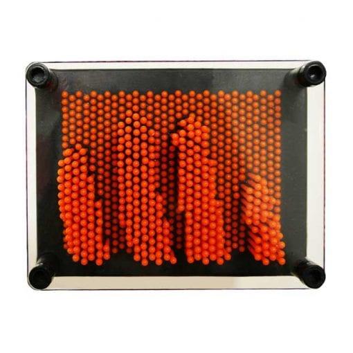 Caja Sensorial – Efectos 3D