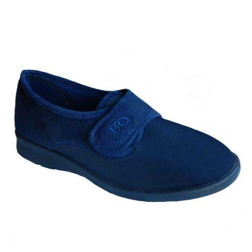 Zapato especial pies sensibles