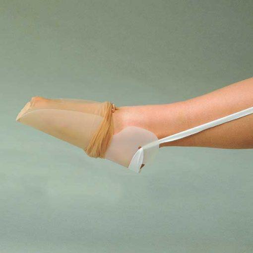 calzamedias plastico