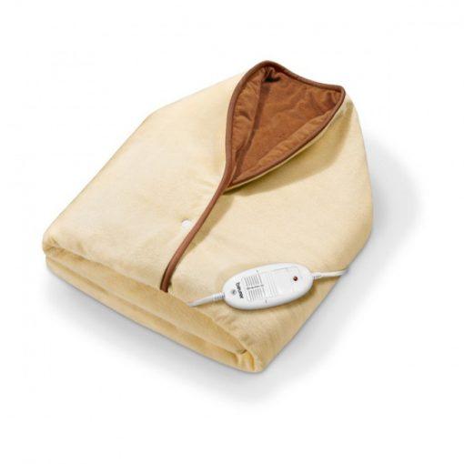 Capa manta electrica Beurer HD-50 regalo