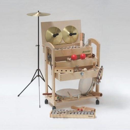 Carro Musical