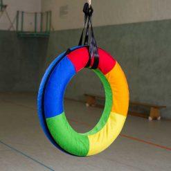 Columpio Aro Colores