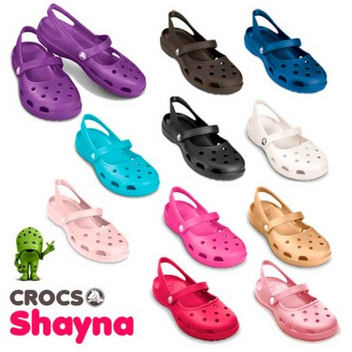Crocs Shayna Womens colores
