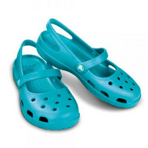 Crocs Shayna Womens aqua