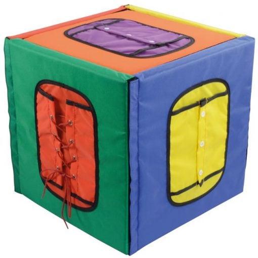 Cubo de Abroches