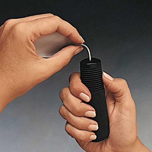 cuchara flexible