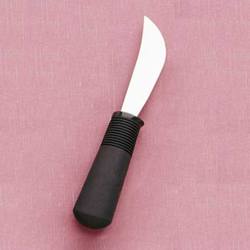 cuchillo mango grueso