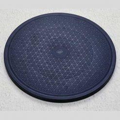 Disco giratorio transferencias