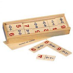 Domino sumas calculo