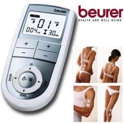 Electroestimulador digital TEN/EMS Beurer EM-41 alivio dolor
