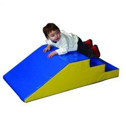 Escalera - Rampa Psicomotricidad