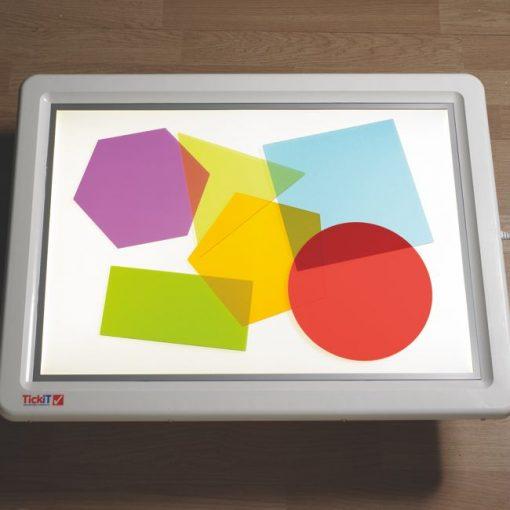 Mesa Luminosa LED - A3