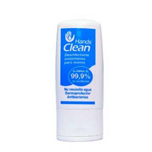 Gel desinfectante de manos - Hands Clean bolsillo