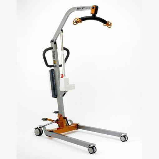 Grúa eléctrica Sunlift Mini - Sunrise Medical