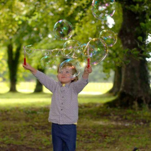 Kit Burbujas Sensoriales Esencias - Multi Loop