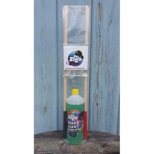 Kit Dentro de una Burbuja - Set