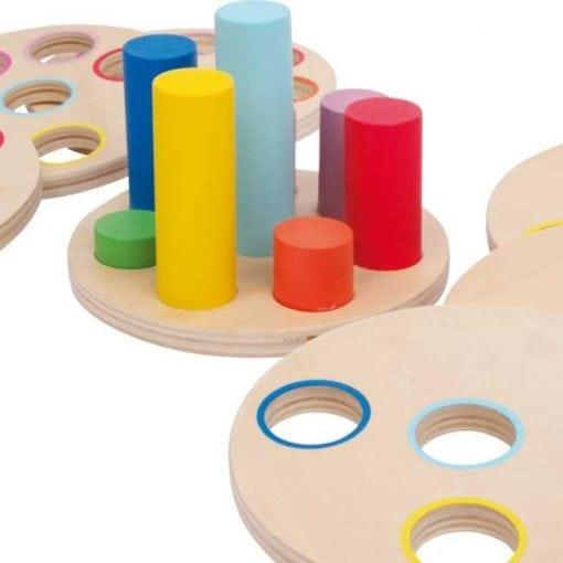 Logi Colores