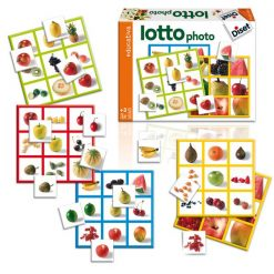 Lotto Photo