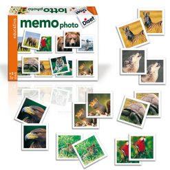 Memo photo