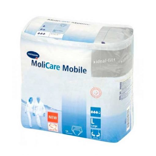 MoliCare Mobile - Ropa interior desechable