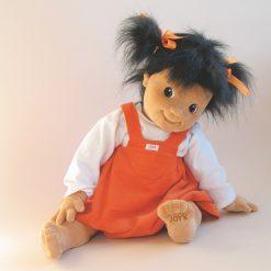 Muñeco Empatía – Emelie