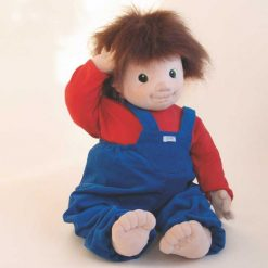 Muñeco Empatía – Johan