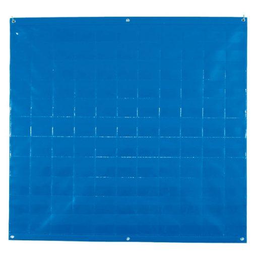 Panel de 121 casillas vacio