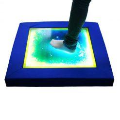Panel Sensorial Fascinante Basic
