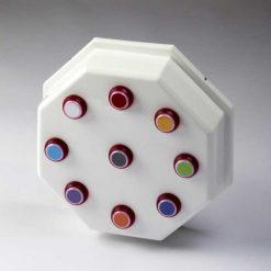 Botonera - Pared de Burbujas Interactiva